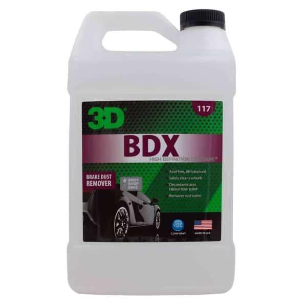 BDX 3D (Brake Dust Remover)