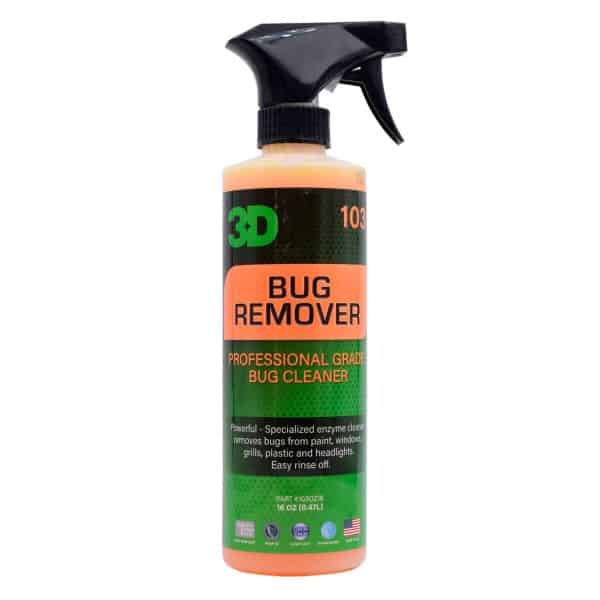 BUG REMOVER 3D
